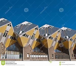 Häuser In Holland : w rfel h user stockfoto bild von modern architektur 12356738 ~ Watch28wear.com Haus und Dekorationen