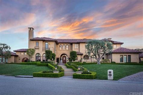 Chris California by Chris Paul S California Mansion Is For Sale Let S Peek