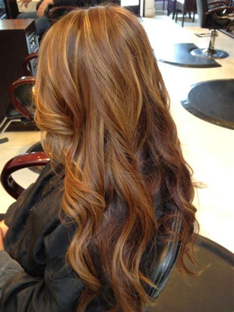 warm brown hair color 6 amazing honey hair colors hair fashion