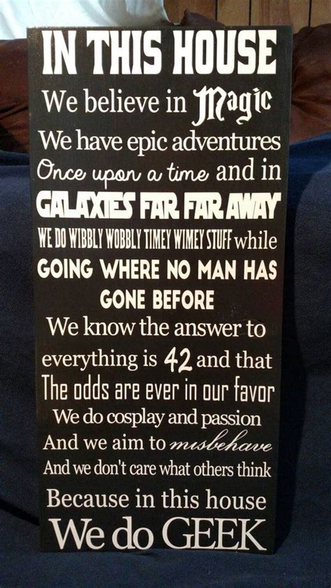 geek quotes ideas  pinterest doctor
