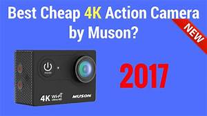 Top Budget : best budget 4k action camera by muson 2017 ~ Gottalentnigeria.com Avis de Voitures