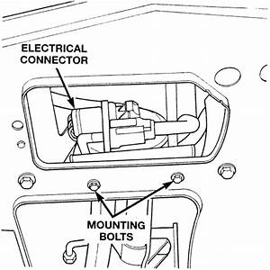 2003 Dodge Caravan Evap System Diagram