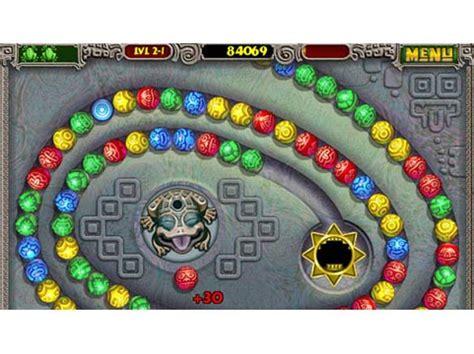 popcap games zuma playstation network