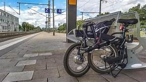E Bike Klappräder : e bikes im test die klappr der 1 2 3 eco von eflizzer ~ Kayakingforconservation.com Haus und Dekorationen