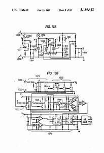 Patent Us5189412 - Remote Control For A Ceiling Fan