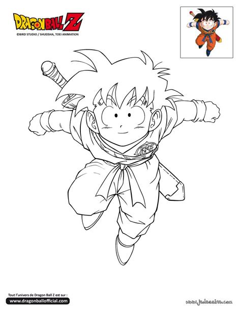 Coloriage Dragon Ball Z  Coloring Books Pinterest