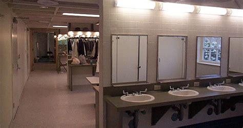 Coed Shower School Sued For Coed Showers Suddenly Concerned About