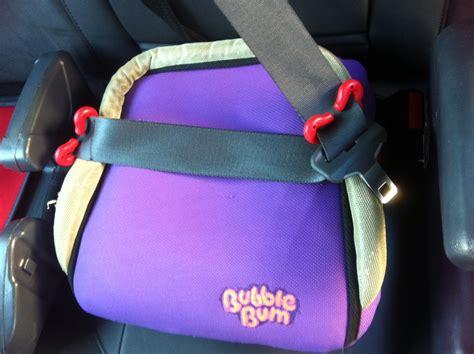 siege auto gonflable siège auto gonflable la vie des triplés