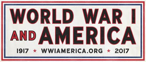 what is world war i and america