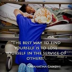 #Truth.. The purpose of human life is to serve, and to ...