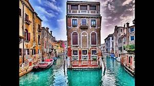 beautiful venice italy walk you shops cafe 39 s canal