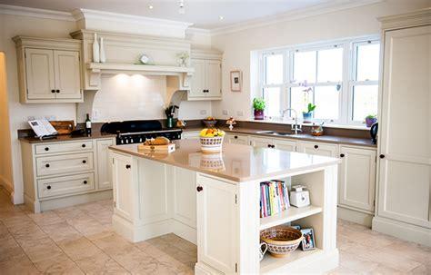 Handmade Fitted Kitchens Ireland  Bespoke Cusomised Kitchens