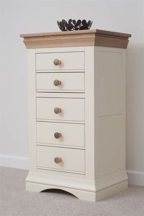Cheap Bedroom Chest Of Drawers Uk by Country Cottage Painted Funiture Bedroom