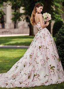 Floral Wedding Dresses Image collections - Wedding Dress