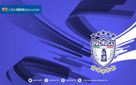 @Tuzos Del Pachuca • 080214CTG(1) LigraficaMX @Liga ...