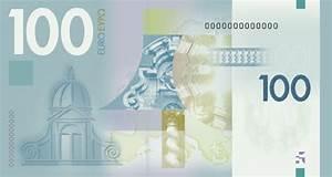 Euro Banknotes Designs: Serie 35
