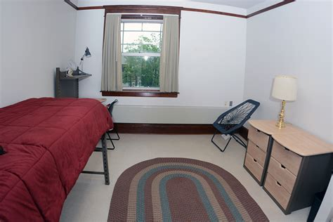 lawrence hall   department  residential life st