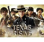 Texas Rising Season 1 Ray Liotta Bill Paxton Jeffrey