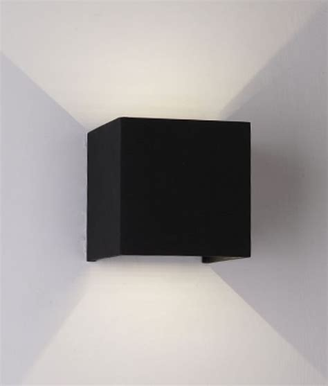 toca series led adjustable beam angle exterior wall