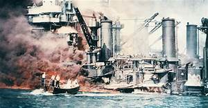 Pearl Harbor Pictures - World War II - HISTORY.com