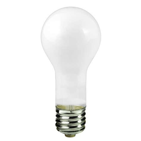 3 way a21 bulb 100 200 300 watt ge 41459