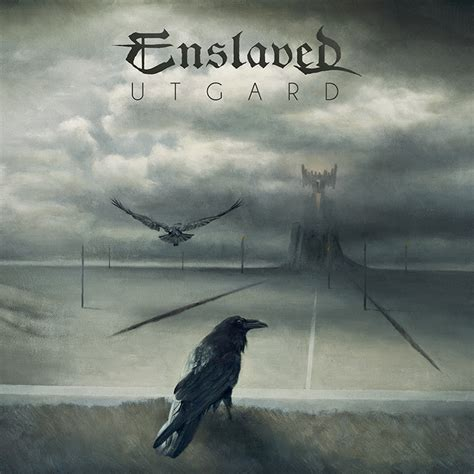 ALBUM REVIEW: Enslaved - Utgard | Ghost Cult MagazineGhost ...