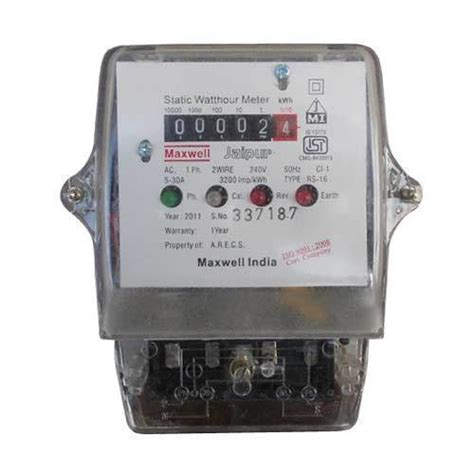 electrical submeter electrical meter ssd traders pune id 15169597873