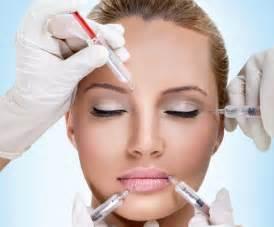 Cosmetic Botox Injections