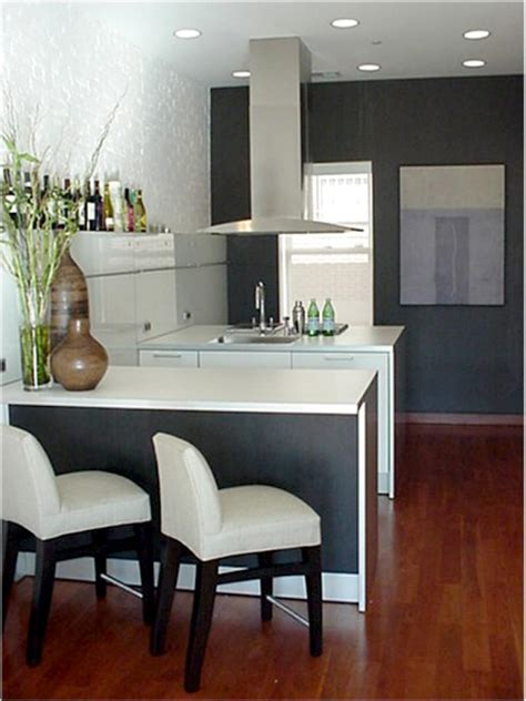style guide   contemporary kitchen hgtv