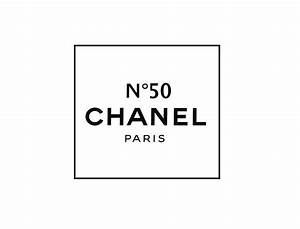 Chanel No 5 label