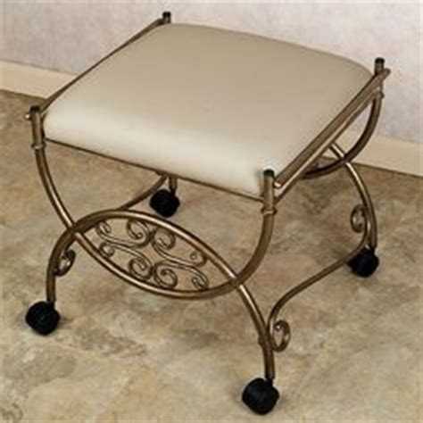 1000 images about bathroom vanity stool on pinterest