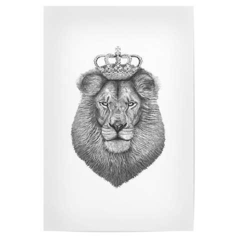 Bild Als Poster by The Lioness Als Poster Bei Artboxone Kaufen