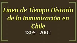 L U00ednea De Tiempo Historia De La Inmunizaci U00f3n En Chile By Jos U00e9 P U00e9rez Valdivia On Prezi