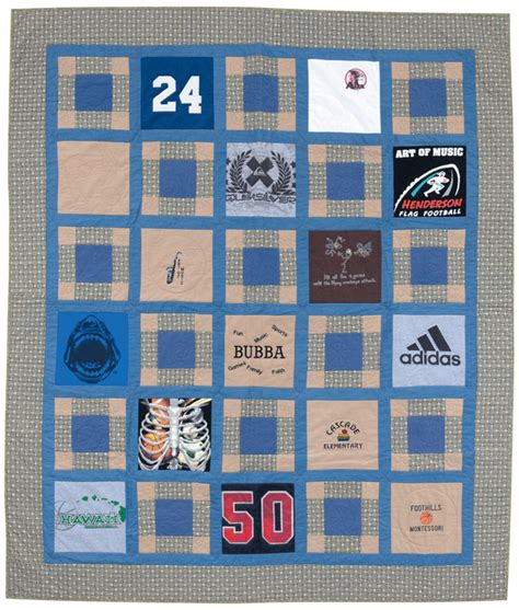 t shirt quilt pattern how to make a t shirt quilt with osmond stitch
