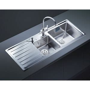 bowl kitchen sink with drainboard kitchen sink undermount kitchen sink 9612