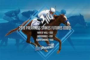 2019 Preakness Predictions  Odds And Favorites
