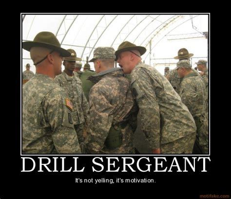 Drill Sergeant Meme - u s army hadafewbeers