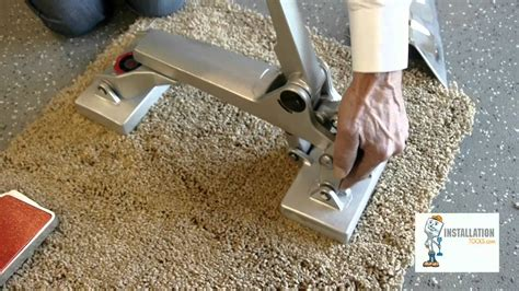 Carpet Stretchers From Roberts Tools Youtube