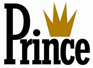 Image Gallery prince logo