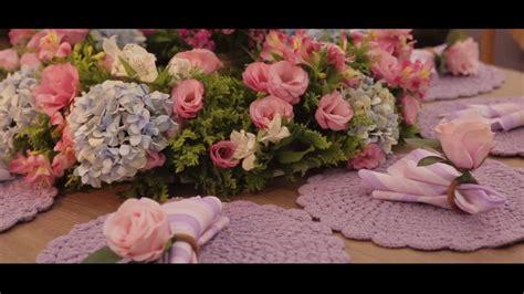 Jardim Encantado da Lara Aniversário de 1 ano YouTube