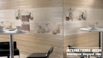 wall tile ideas for kitchen contemporary kitchens wall ceramic tiles designs colors styles