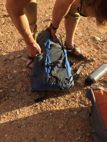 granite gear virga 26 review outdoorgearlab