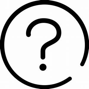Question Mark Svg Png Icon Free Download (#189144 ...