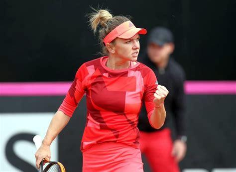 Calificare! Simona Halep e în turul 3 de la Roland Garros