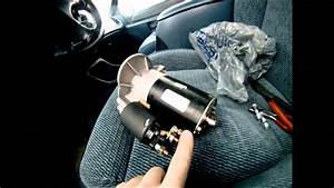 Ford Explorer Starter Replacement 1 Of 3