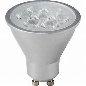 Leuchtmittel Gu10 Led : wilko led bulb gu10 5w daylight silver wilko ~ A.2002-acura-tl-radio.info Haus und Dekorationen