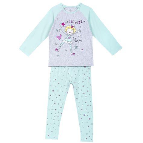 CHICCO Meiteņu pidžama