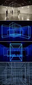 25  Best Light Art Installation Ideas On Pinterest