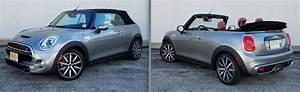 Test Drive  2016 Mini Cooper S Convertible