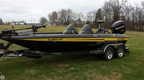 Stratos Elite Boats by 2011 Stratos 202 Chion Elite 1 Boats For Sale